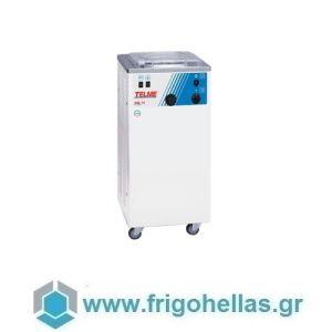 TELME GEL 10 Επιδαπέδιες Μηχανές Παραγωγής Παγωτού Artigianale Αερόψυκτες - Παραγωγή: 10Lit/h Έτοιμο Προιόν