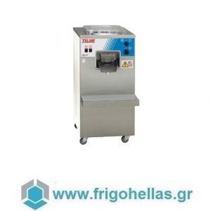 TELME GEL 20 Επιδαπέδιες Μηχανές Παραγωγής Παγωτού Artigianale Αερόψυκτες - Παραγωγή: 20Lit/h Έτοιμο Προιόν