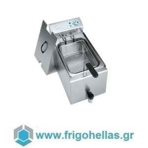 Kitchen & Kitchen CE3525/10 Επιτραπέζιος Ηλεκτρικός Βραστήρας Μακαρονιών 7,5Lit - 270x500x250mm