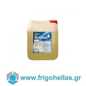 Italstar Υγρό πλύσεως Πλυντηρίου 10Lit