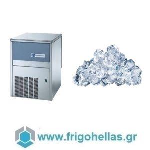 NTF SLT 170A Παγομηχανή Ψεκασμού - Μηχανή Παγοκύβων Με Αποθήκη (Παραγωγή: 85 kg / 24ωρο) (Υποστηρίζεται από Εξουσιοδοτημένο Service)