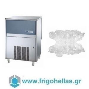 NTF SLF 320A Παγομηχανή Μηχανή Παγοτρίμματος Με Αποθήκη (Παραγωγή: 155 kg / 24ωρο) (Υποστηρίζεται από Εξουσιοδοτημένο Service)