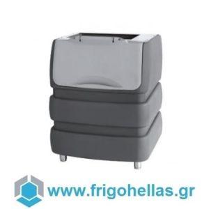 NTF PE530 Αποθήκη Παγομηχανών Χωρητικότητα: 240 kg (Εξουσιοδοτημένο service του Κατασκευαστή)