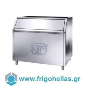 NTF T830 Αποθήκη Παγομηχανών Χωρητικότητα: 350 kg (Υποστηρίζεται από Εξουσιοδοτημένο Service)