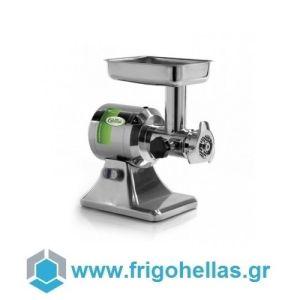 FAMA 12 FTS 107 Κρεατομηχανές - Μηχανές Για Κιμά 1HP - Παραγωγή: 200Kg/h (Υποστηρίζεται από Εξουσιοδοτημένο Service)