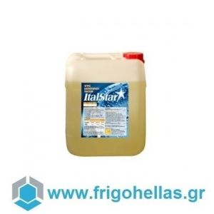 Italstar Superwash Υγρό πλύσεως Πλυντηρίου 10Lit
