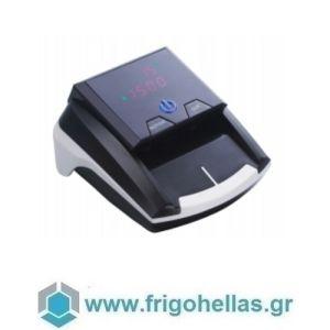 ADMATE DP-2258 VC Ανιχνευτής Πλαστότητας Χαρτονομισμάτων Ρεύματος- ECB TESTED 100%
