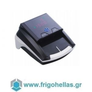 ADMATE DP-2258 VC Ανιχνευτής Πλαστότητας Χαρτονομισμάτων Μπαταρίας- ECB TESTED 100%