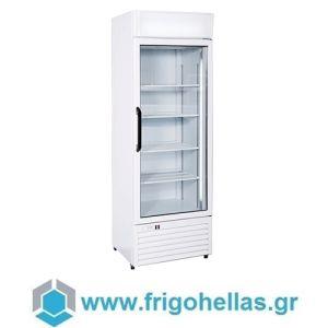 Alfa Frigor NV500P (414lit) Επαγγελματικά Ψυγεία Αναψυκτικών-Ελληνικής Κατασκευής-680x610x1990mm