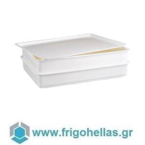 AVATHERM Dough lid 100270 Καπάκι για Δίσκο Για Ζυμάρι