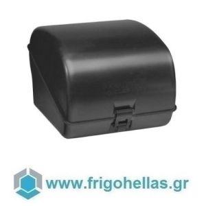 AVATHERM Ergoline 100320 Ισοθερμικό Κιβώτιο Μεταφοράς για Delivery Μαύρο-55x72x48cm