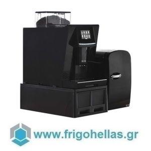 BELOGIA BC 8 Pro Υπεραυτόματη μηχανή καφέ (Υποστηρίζεται από εξουσιοδοτημένο Service)