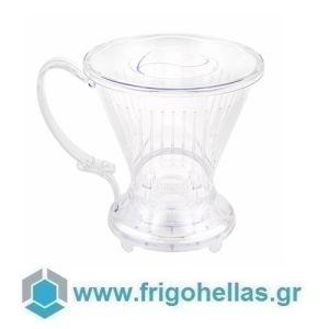 BELOGIA CD750101 Διαφανές Έξυπνο Dripper