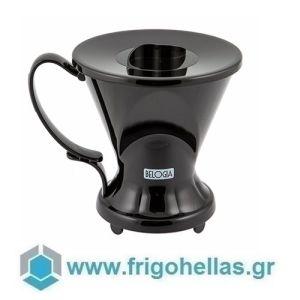 BELOGIA CD750102 Μαύρο Έξυπνο Dripper