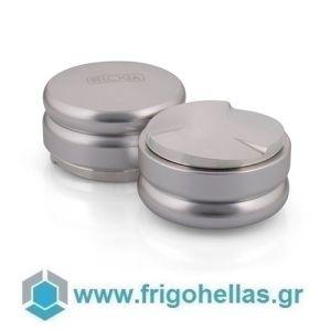 BELOGIA CED 290004 (54mm) (Σετ 7 Τεμαχίων) Εργαλείο Ισοκατανομής Καφέ