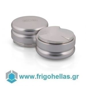 BELOGIA CED 290002 (57mm) (Σετ 7 Τεμαχίων) Εργαλείο Ισοκατανομής Καφέ