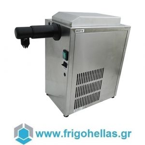 BELOGIA CMF-1.5 Αυτόματη Μηχανή για Κρύο Αφρόγαλα - Αφρογαλιέρα (Υποστηρίζεται από εξουσιοδοτημένο Service)