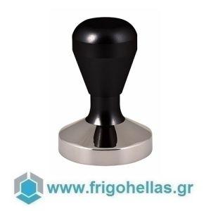BELOGIA CTHA 260004 (54mm) Πατητήρι Καφέ με Ρυθμιζόμενο Ύψος - Λαβή: Μαύρο