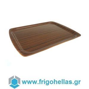 Bertoli 29 P ST (390x280mm) Δίσκος Σερβιρίσματος Ορθογώνιος από Μελαμίνη - 390x280mm