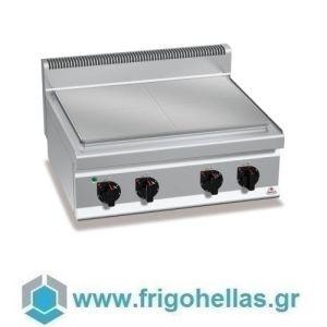 Bertos E7TPB TuttaPiastra Επιτραπέζια Ηλεκτρική Πλάκα Ψησίματος - 800x900x290mm