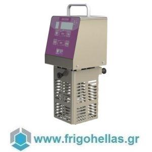 BESSER VACUUM VACOOK 15 Roner Μηχανή Μαγειρέματος Sous Vide-Για Χωρητικότητα Κάδου έως: 50lt