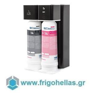 BWT water+more bestaqua 14 ROC Coffee 120L/h Επαγγελματικό Σύστημα Βελτιστοποίησης Νερού με Αντίστροφη Όσμωση