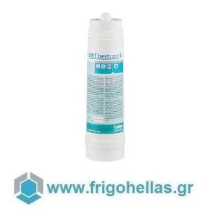 BWT water+more bestcare S (12.000 lt Νερό) (Σετ 3 Τεμαχίων) Ανταλλακτικό Φίλτρο Νερού - Ø88x310mm (Για Νερό Με Επιβαρυμένο με Παθογόνους Οργανισμούς)