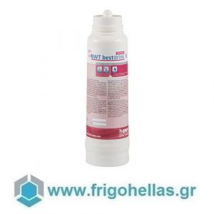 BWT water+more bestdrink PREMIUM V (10000lt) Επαγγελματικό Φίλτρο Βελτιστοποίησης Νερού (Ø130x500mm)