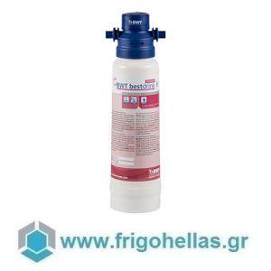 BWT water+more bestdrink PREMIUM V (10000lt) KIT Επαγγελματικό Φίλτρο Βελτιστοποίησης Νερού (Ø130x500mm) & Κεφαλή Δικτύου - Σύνδεση: 3/8