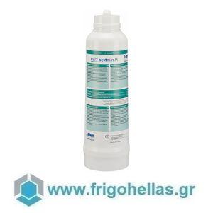 BWT water+more bestmin PREMIUM M (10000lt) Επαγγελματικό Φίλτρο Βελτιστοποίησης Νερού (Ø130x500mm)