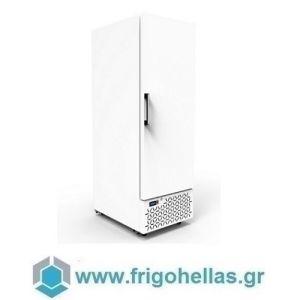 CRYSTAL GELOBOX White (Εξουσιοδοτημένο Service - Επίσημος Μεταπωλητής) Επαγγελματικό Ψυγείo Κατάψυξης 658Lit - 667x895x2020mm