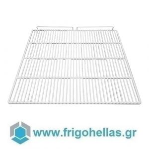 CRYSTAL CRS930 Σχάρα Ορόφου για Επαγγελματικό Ψυγείο CRS930 (50,5x45,5 cm)