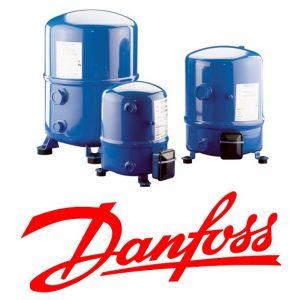 Danfoss-Maneurop MTZ28-4VI (2,3HP / 400Volt / R404a) Συμπιεστής Συντήρησης & Κλιματισμού