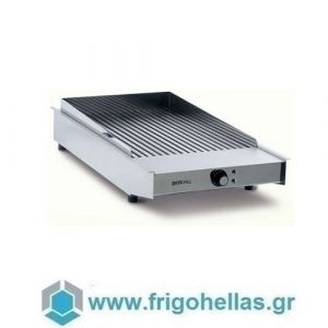 ECOGRILL EG7 C400 Ηλεκτρικό Grill Νερού 4,5Kw/400Volt - Ψηστική Επιφάνεια: 370x470mm