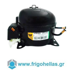 Embraco-Aspera EMT6144GK (1/5- HP / 230Volt / R404a) Κομπρεσέρ Ψυγείων Συντήρησης