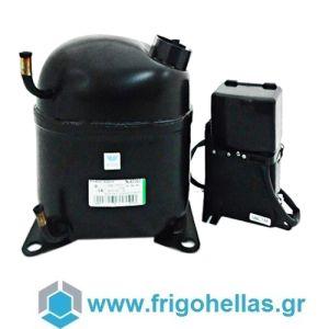 Embraco-Aspera NJ2192GK (1-1/4 HP / 230Volt / R404a) Κομπρεσέρ Ψυγείων