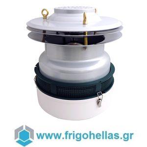 Faran HR707 Υγραντήρας Φυγοκεντρικός Για 100-150 τ.μ