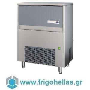 NTF SL 140A (FRE 68) Παγομηχανή Ψεκασμού Με Αποθήκη (Παραγωγή 68Kg/h)