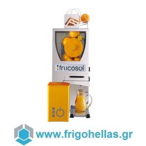 Frucosol F-COMPACT Πορτοκαλοστίφτης Αυτόματος - Αποχυμωτής Εσπεριδοειδών - Παραγωγή: 10-12 Φρούτα / Λεπτό