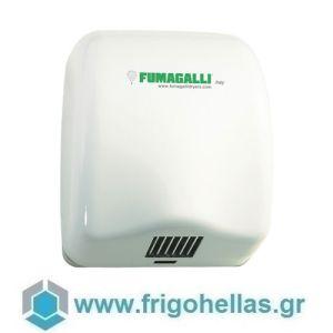FUMAGALLI NATUS LW44A Στεγνωτήρας Χεριών με Φωτοκύταρο - 1500Watt (Υποστηρίζεται από Εξουσιοδοτημένο Service)