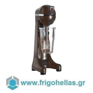 JOHNY AK/2-2T-TIMER ECO (ΕΤΟΙΜΟΠΑΡΑΔΟΤΑ) Φραπιέρα Καφέ Με 2 Ταχύτητες & Χρονοδιακόπτη (Δώρο μία Προπέλα) (Εξουσιοδοτημένο service του Κατασκευαστή)