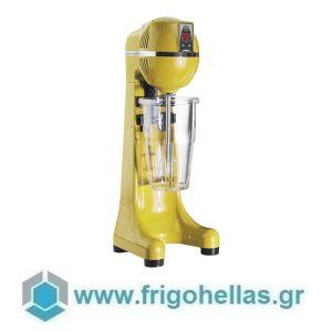 JOHNY AK/2-2T-TIMER ECO (ΕΤΟΙΜΟΠΑΡΑΔΟΤΑ) Φραπιέρα Κίτρινη Με 2 Ταχύτητες & Χρονοδιακόπτη (Δώρο μία Προπέλα) (Εξουσιοδοτημένο service του Κατασκευαστή)