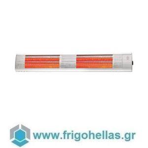 KARAMCO DRPHW01-3000DR (90x10x13cm) Ηλεκτρική Θερμάστρα Υπερύθρων 3Kw/230Volt - IP55
