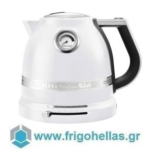KitchenAid 5KEK1522EFP Βραστήρας Νερού Frosted Pearl - 1,5Lit (Υποστηρίζεται από εξουσιοδοτημένο service στην Ελλάδα)