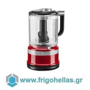 KitchenAid 5KFC0516EER Κουζινομηχανή Empire Red 1,19 Lit (Υποστηρίζεται από εξουσιοδοτημένο service στην Ελλάδα)