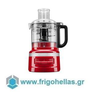 KitchenAid 5KFP0719EER Κουζινομηχανή Κόκκινη 1,7 Lit (Υποστηρίζεται από εξουσιοδοτημένο service στην Ελλάδα)