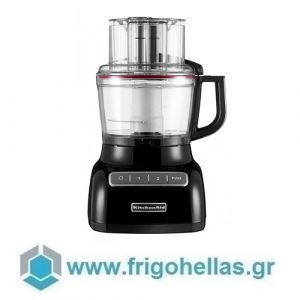 KitchenAid 5KFP0925EOB Κουζινομηχανή 2,10 lt / 9 φλυτζ. μαύρη σειρά Artisan