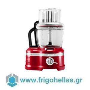 KitchenAid 5KFP1644ECA Κουζινομηχανή Candy Apple 4 Lit (Υποστηρίζεται από εξουσιοδοτημένο service στην Ελλάδα)