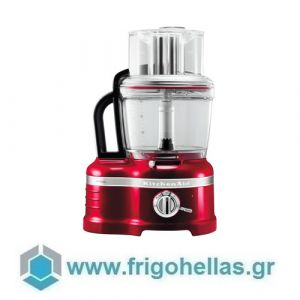 KitchenAid 5KFP1644EER Κουζινομηχανή Empire Red 4 Lit (Υποστηρίζεται από εξουσιοδοτημένο service στην Ελλάδα)