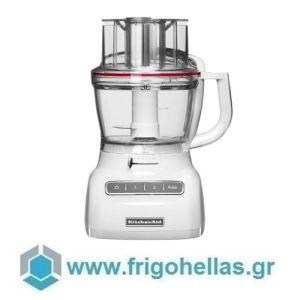 KitchenAid 5KFP1325EWH Κουζινομηχανή Λευκή 3,1 Lit (Υποστηρίζεται από εξουσιοδοτημένο service στην Ελλάδα)